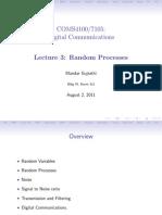 Lecture3-RandomProcesses