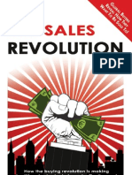 The B2B Sales Revolution - Free sample of the book