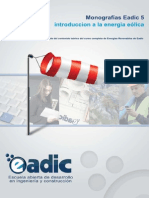 Eólica - EADIC