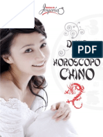 Dijes Del Horoscopo Chino