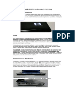 Análise do Portátil HP Pavilion dv5