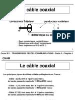 CNAM - La Transmission_coaxiale