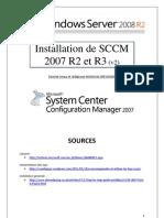 71741449 Installation de SCCM 2007 R2 Tuto de a a Z