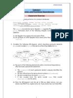 Tutorial for SQL
