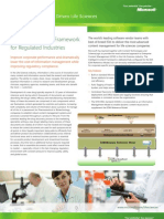 ICF Datasheet