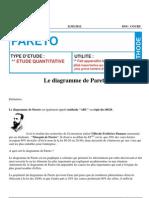 Document Fomation-zkk-diagrmme de Pareto