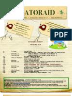 Gatoraid 030112