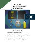 36488588 Manual Cojines Holmatro
