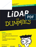 LiDAR for Dummies