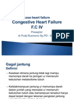 Case Heart Failure
