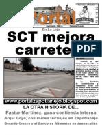 Edición Impresa Marzo 2012