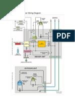 LG Split Type Air Conditioner Complete Service Manual | Air Conditioning | Hvac  sc 1 st  Scribd : wiring diagram of split type aircon - yogabreezes.com