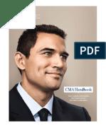 CMA Handbook 2011 2 Part