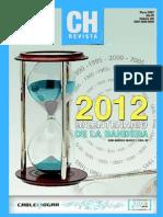 Revista CH - Marzo 2012