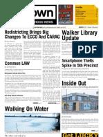 March 2012 Uptown Neighborhood News