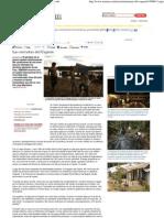 Las entrañas del Caguán, Articulo Impreso Archivado