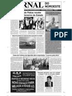 Jornal Do Noroeste Fev 2012