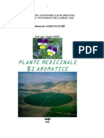 Plante Medic in Ale Pt ID