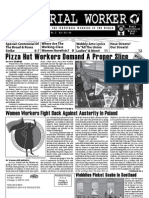 Industrial Worker - Issue #1743, March 2012