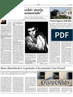 Carmelo Bene - Intervista a Piergiorgio Giacchè