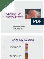 Awantha Power_Generator Cooling System