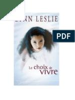 Le+choix+de+vivre+-+Lynn+Leslie