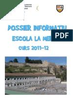 Dossier Informatiu