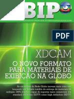 TV Globo - Boletim de Informação para Publicitários - nº 570