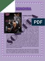 Sonohra Word