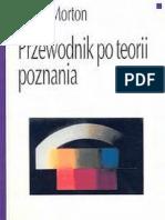 Greenwald a  - Utajone Poznanie Społeczne - 11-63