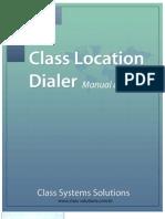 Windows Mobile Dialer (Discador)