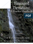 Engaged Druidism - A Practice Handbook