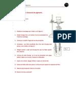 Act. 6  extracció pigments