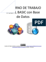 Cuaderno de Trabajo Visual Basic Con BD