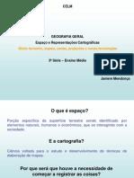espaoerepresentaescartogrficas-3ano-100314124116-phpapp01