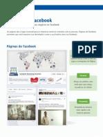Facebook Timeline para Páginas em Português