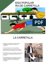 José Luis Montero 1ºG Carretilla