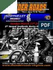 Thunder Roads Virginia Magazine - March 2012