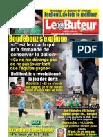 LE BUTEUR PDF du 02/03/2012