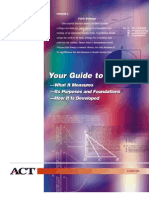 Your Guide to Act