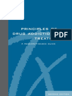 Principles of Drug Addiction Treatment