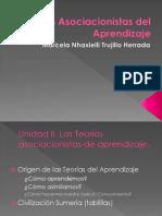 Teorías Asociacionistas presentación_Marcela Trujillo