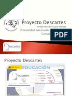 Proyecto Descartes presentación_Marcela Trujillo