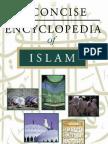 Concise Encyclopedia Islam
