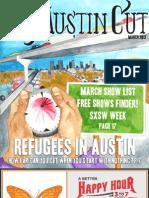 The Austin Cut Issue #10