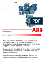 ABB LV AC Motor - Basic Selection - Suparma-1