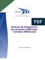 Manual LDAP