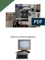 Pfunes Teoria Arquitectura