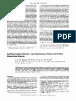 A. M. R. P. Bopegedera et al- Gas-Phase Inorganic Chemlstry