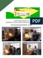 Acciones Borabampo,El Fuerte